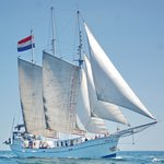 BARBEQUE-SUNSET-CRUISE - Segeln auf MINERVA, Fr, 10.5.19, 20-23h, ab/an Hamburg